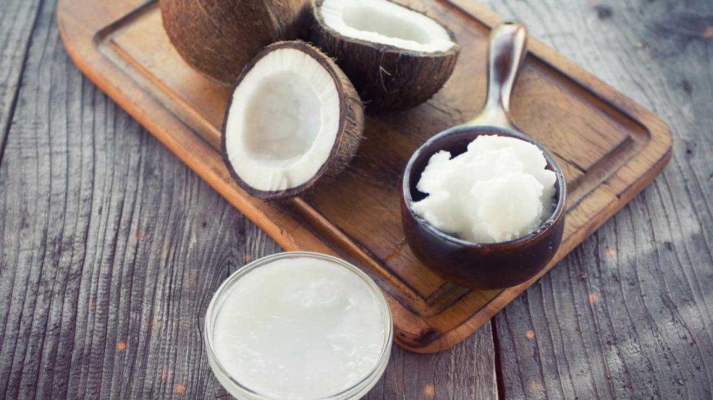 Dầu Dừa là Vua các loại dầu ăn