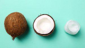Cách sử dụng dầu dừa đúng và hiệu quả